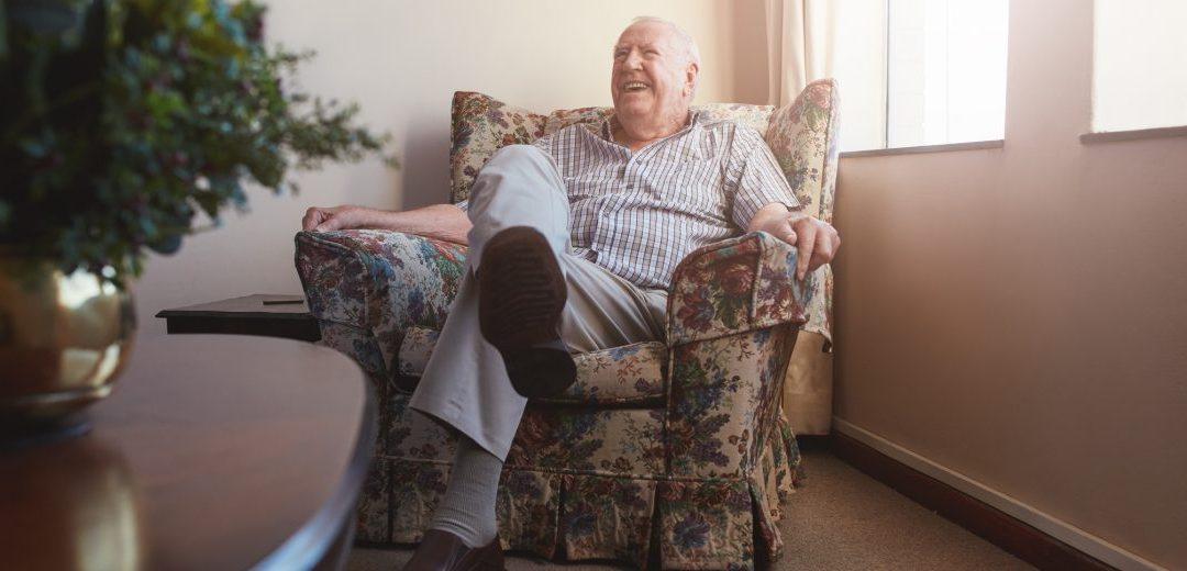 8 of the UK's many innovative dementia initiatives