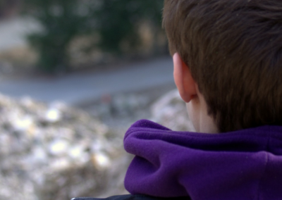Understanding and coping with autism