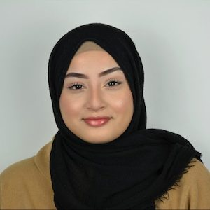 Aisha Afsar
