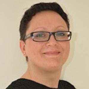 Magda Dyson