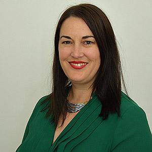 Dr Sonja Soeterik