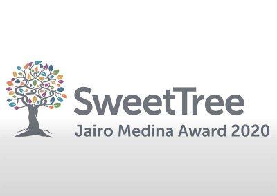 Jairo Medina Award 2020