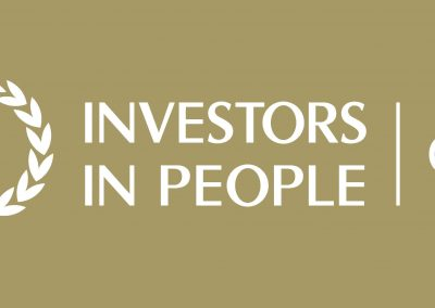 SweetTree retains Investors in People Gold