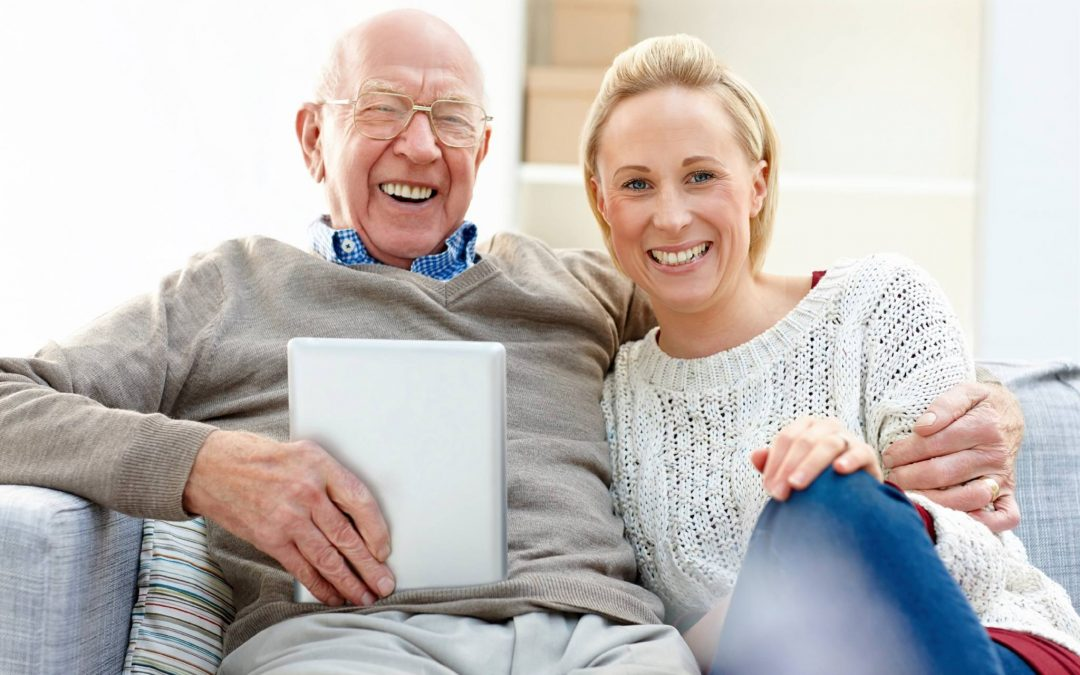 Enter an unsung hero for National Dementia Carers' Day award