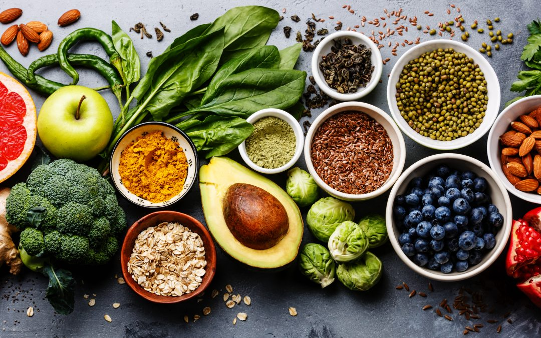 World Food Day: Nutrition Concerns for an Ageing Population