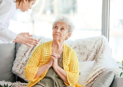 Preventing Bullying and Abuse of Older People