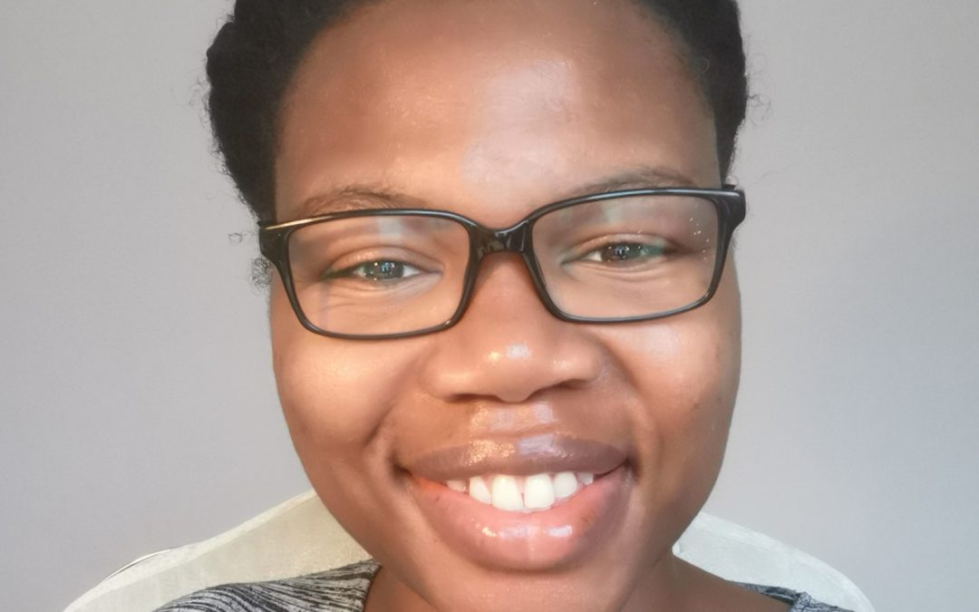 Rebecca Oyedele