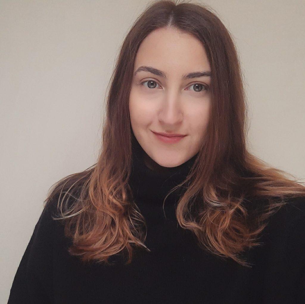 Zara Rogers