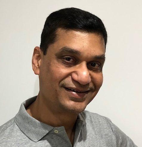 Surendra Dodhia