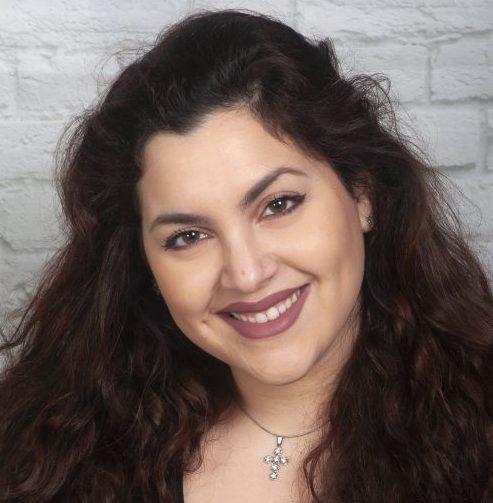 Marianna Sideri