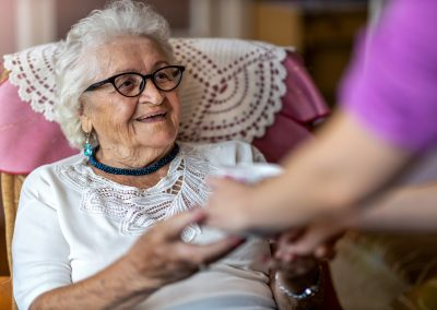 Continuing to Reimagine Home Care in London