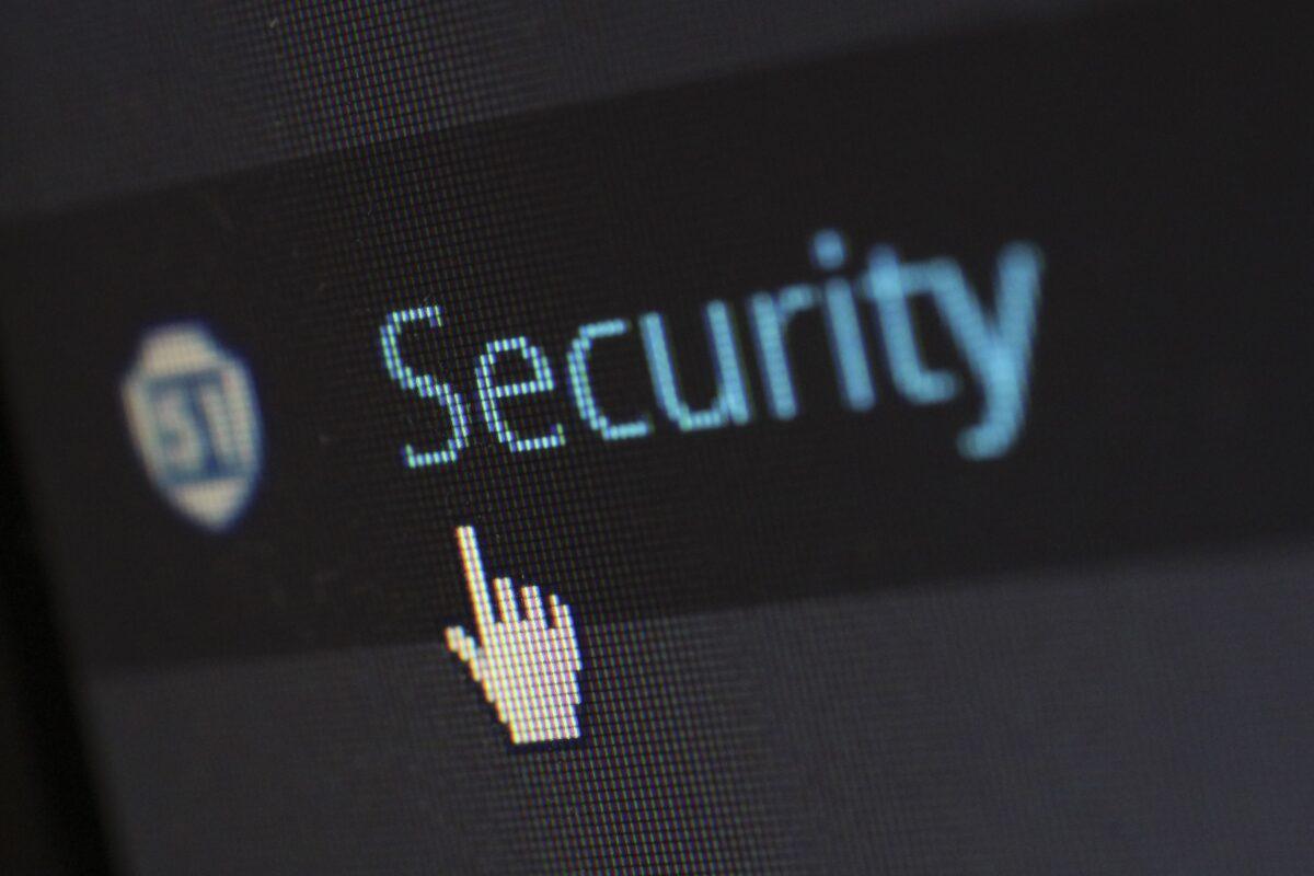 Cyber crime in healthcare
